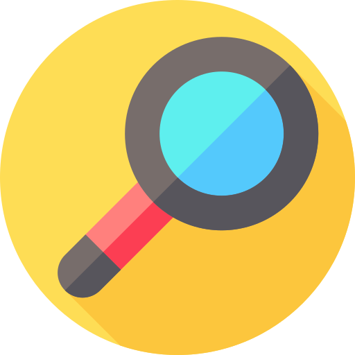 019-magnifying glass